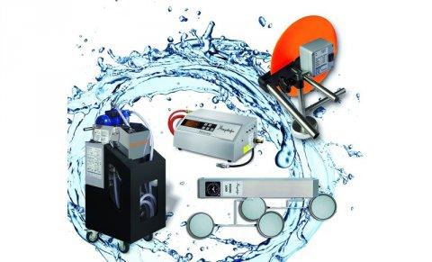 echipament intretinere lichide industriale